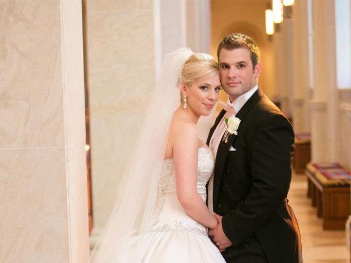 Tmx 1368670030293 Annelise Cornelius, North Carolina wedding dress