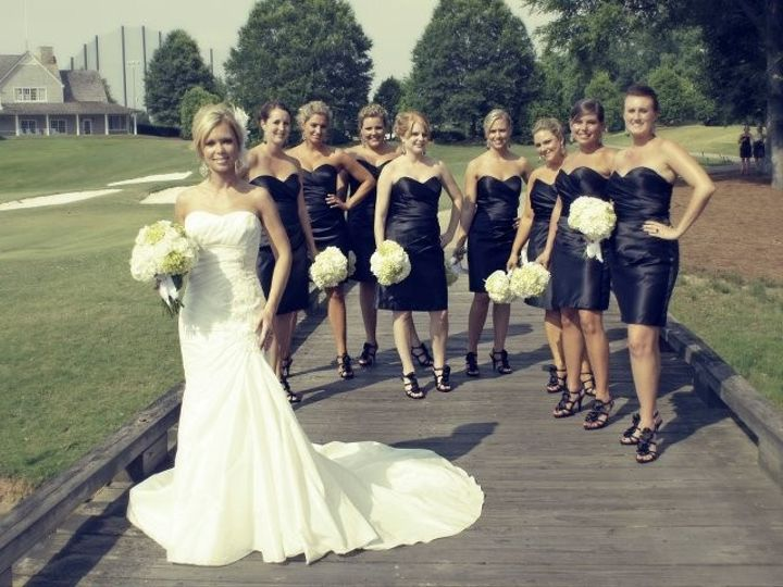 Tmx 1368670630689 Laura Cornelius, North Carolina wedding dress