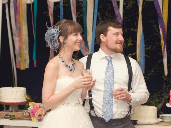 Tmx 1368672289032 Rachel Cornelius, North Carolina wedding dress