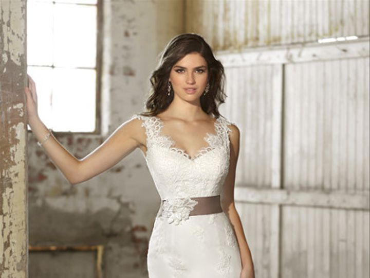 Tmx 1403895117468 D1367alt1detail Cornelius, North Carolina wedding dress
