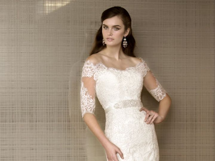 Tmx 1403895123952 D1417maindetail Cornelius, North Carolina wedding dress