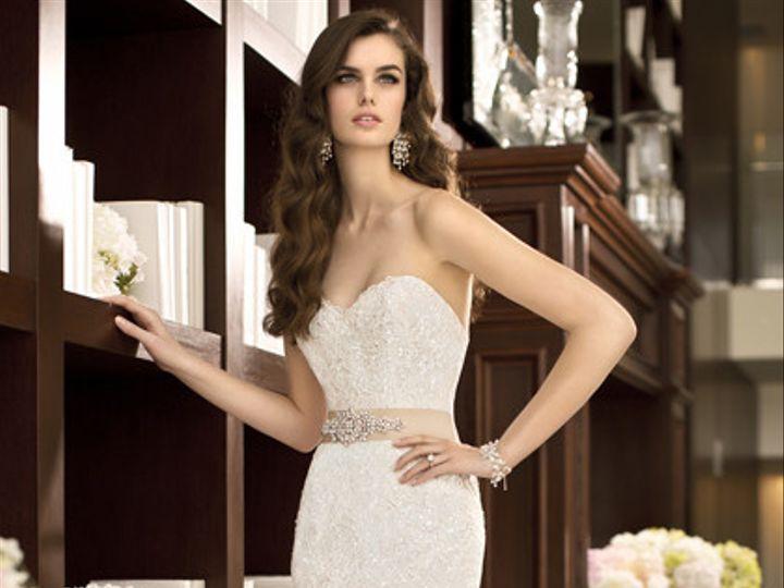 Tmx 1403895131985 D1521maindetail Cornelius, North Carolina wedding dress