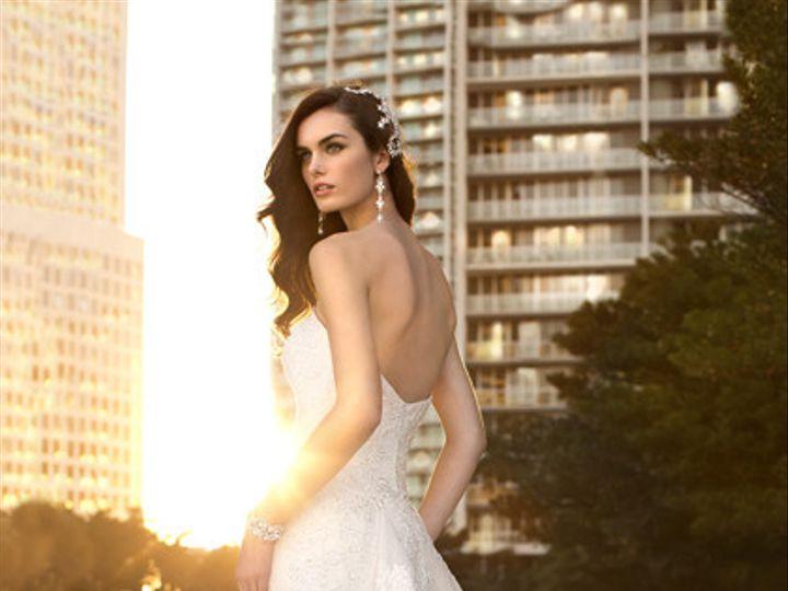Tmx 1403895136255 D1448maindetail Cornelius, North Carolina wedding dress