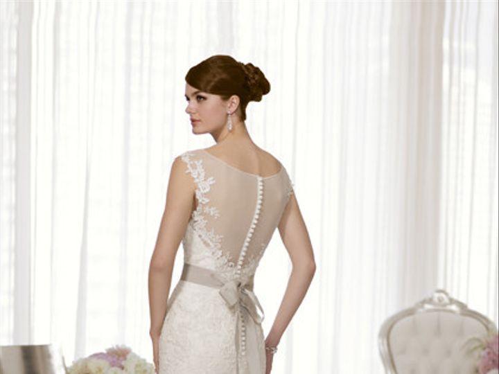 Tmx 1403895143780 D1562alt2detail Cornelius, North Carolina wedding dress