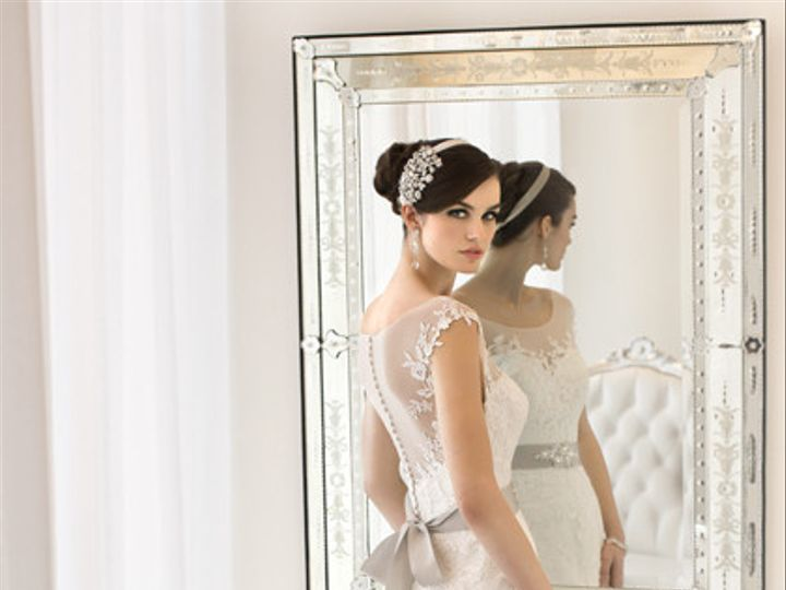 Tmx 1403895150580 D1562maindetail Cornelius, North Carolina wedding dress