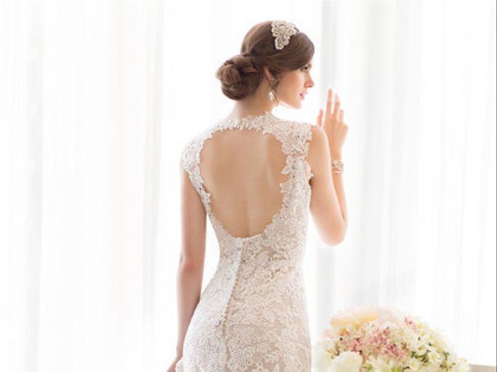 Tmx 1403895160339 D1566maindetail Cornelius, North Carolina wedding dress