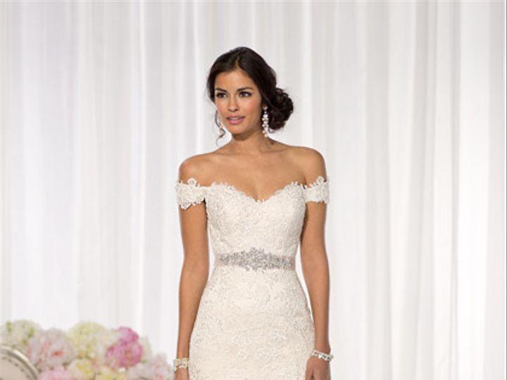 Tmx 1403895180951 D1617alt1detail Cornelius, North Carolina wedding dress