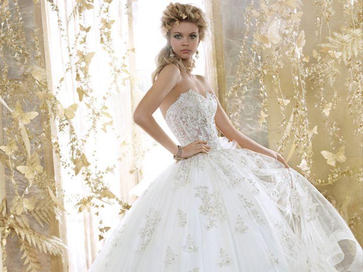 Tmx 1403895212664 1523 Cornelius, North Carolina wedding dress