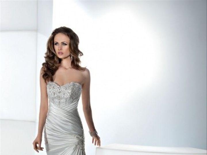 Tmx 1403895215854 1504full Cornelius, North Carolina wedding dress