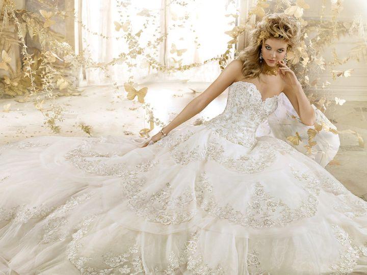 Tmx 1403895227230 4323 Cornelius, North Carolina wedding dress