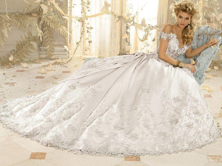 Tmx 1403895262223 Amalia328 Cornelius, North Carolina wedding dress