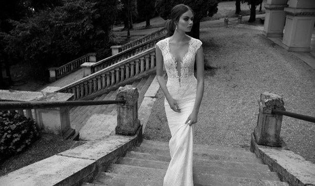 Tmx 1403895267558 Berta Photo 4 Cornelius, North Carolina wedding dress