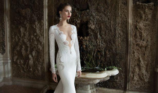 Tmx 1403895271222 Berta Photo1 Cornelius, North Carolina wedding dress