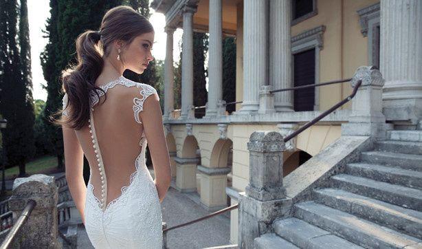 Tmx 1403895278877 Berta Photo3 Cornelius, North Carolina wedding dress