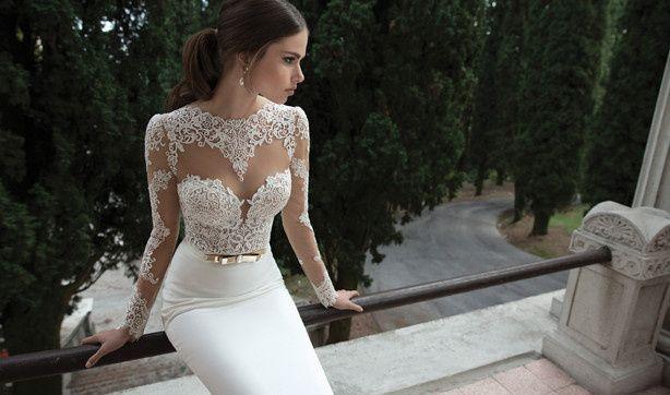 Tmx 1403895282373 Berta Photo5 Cornelius, North Carolina wedding dress