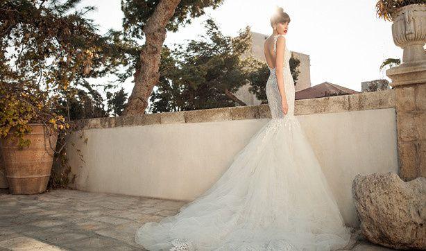 Tmx 1403895286491 Berta Photo12 Cornelius, North Carolina wedding dress