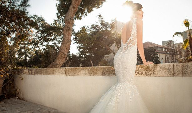 Tmx 1403895294222 Berta2 Cornelius, North Carolina wedding dress