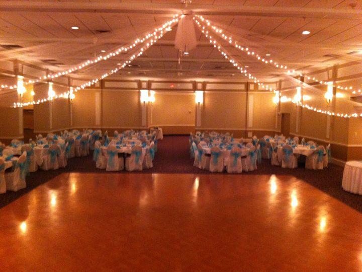Tmx 1431011821710 Aqua Blue Room Hockessin, DE wedding venue