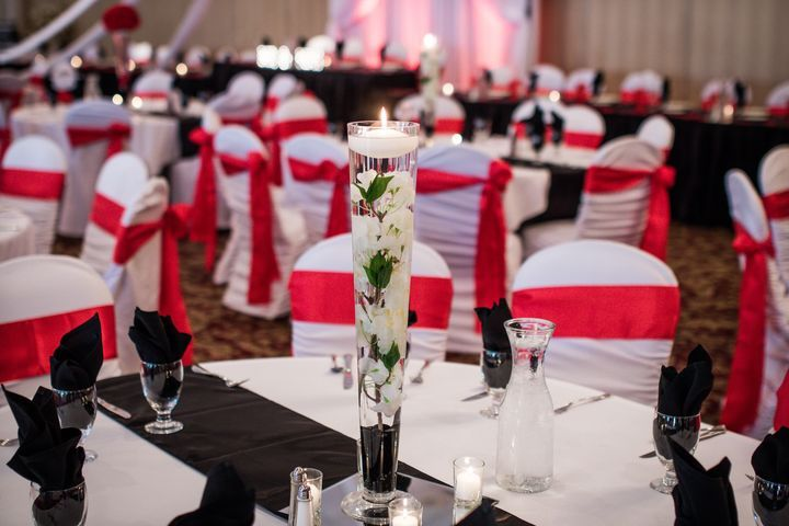 Centerpiece/tables