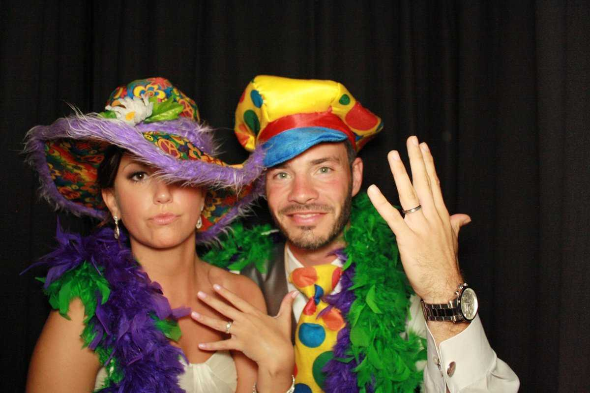 Make A Memory Photo Booths