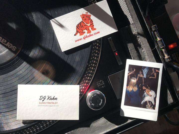 DJ Kahn