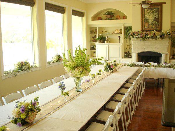 Tmx 1296532825666 Tablesetup Kemah, TX wedding venue