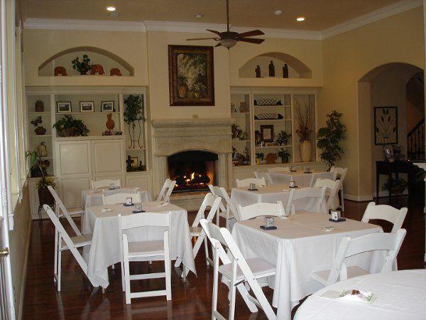 Tmx 1296533097712 TADAkersEventwithfireplace Kemah, TX wedding venue