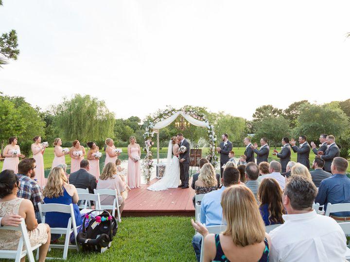 Tmx 1509036231959 Wedding 2947 Kemah, TX wedding venue