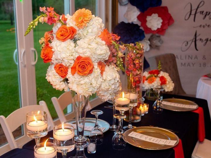 Tmx Table Centerpiece 51 127672 1566410434 Kemah, TX wedding venue