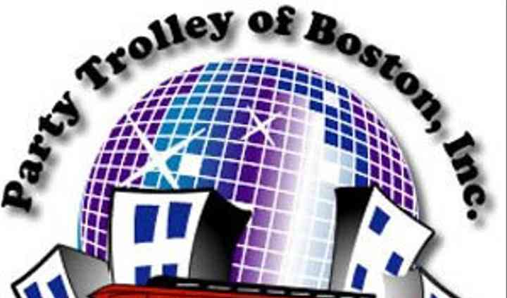 The Original Party Trolley of Boston