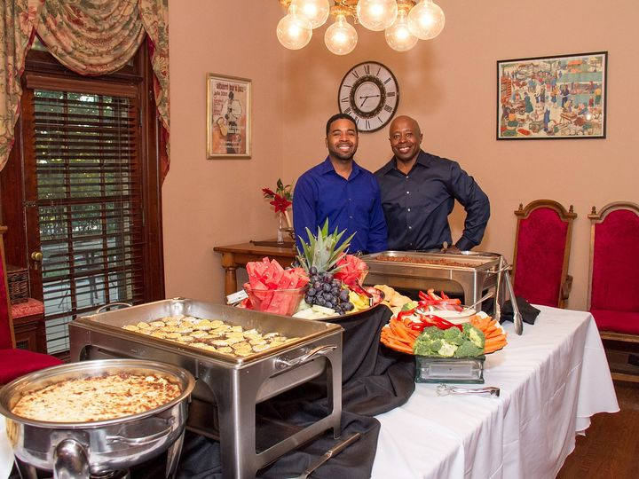 Tmx 1418874606167 G003 Tulsa, Oklahoma wedding catering