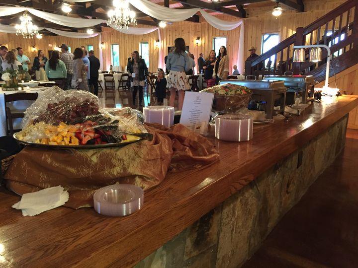 Tmx 2017 04 21 17 43 15 51 547672 Tulsa, Oklahoma wedding catering