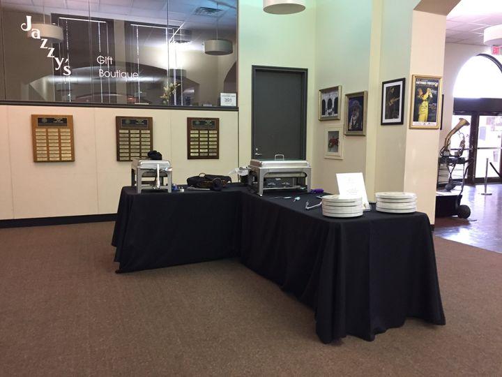 Tmx 2017 06 03 15 59 27 51 547672 Tulsa, Oklahoma wedding catering