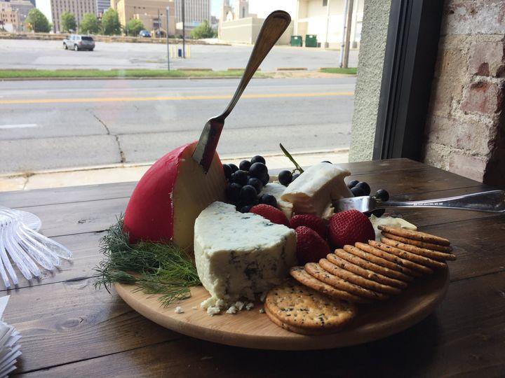 Tmx 2017 06 10 16 14 41 51 547672 V1 Tulsa, Oklahoma wedding catering