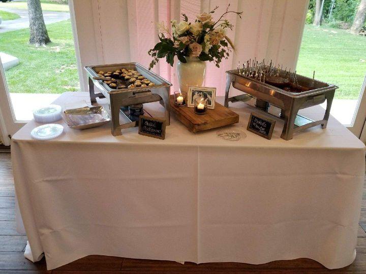 Tmx 2017 07 22 16 41 26 1 1 51 547672 Tulsa, Oklahoma wedding catering