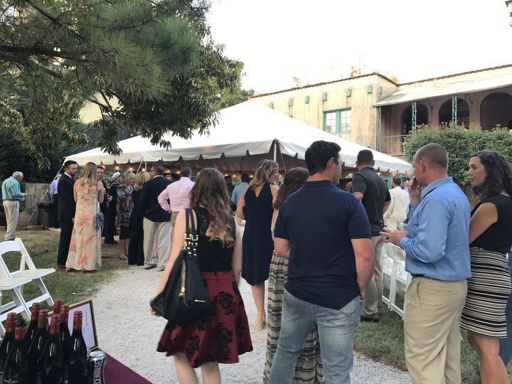 Tmx 2017 09 09 19 13 06 51 547672 Tulsa, Oklahoma wedding catering