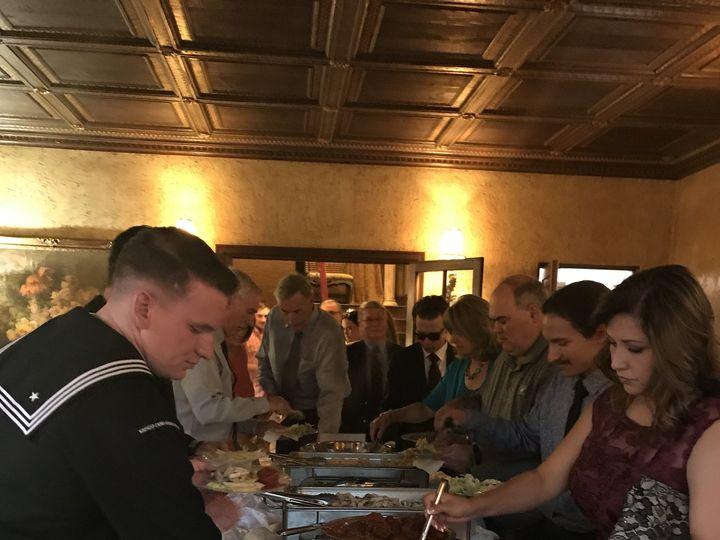 Tmx 2017 09 09 19 31 28 51 547672 V1 Tulsa, Oklahoma wedding catering