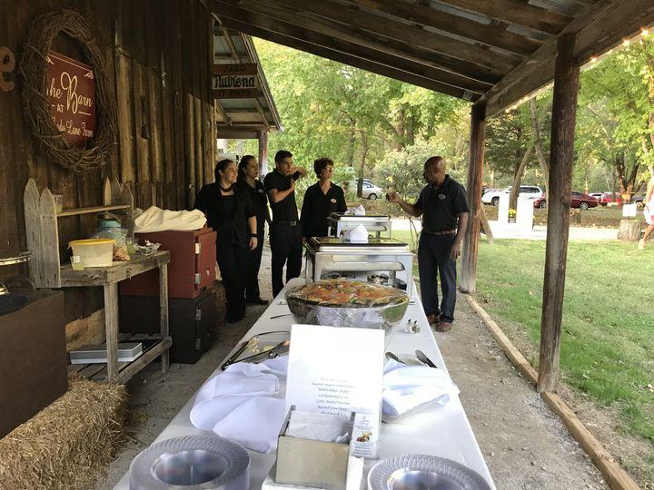 Tmx 2017 10 21 17 34 24 51 547672 V1 Tulsa, Oklahoma wedding catering