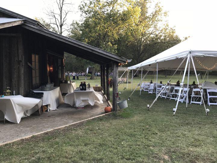 Tmx 2017 10 21 17 42 15 51 547672 Tulsa, Oklahoma wedding catering