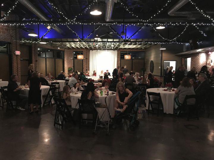 Tmx 2017 10 21 19 11 06 51 547672 Tulsa, Oklahoma wedding catering