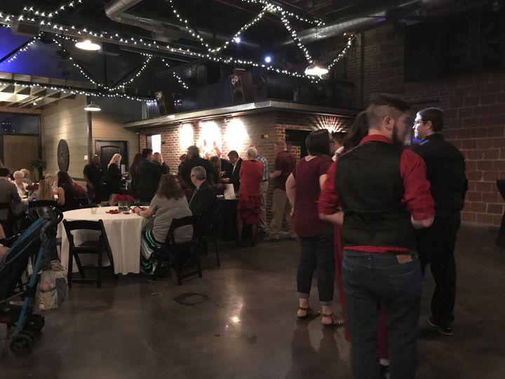 Tmx 2017 10 21 19 11 12 51 547672 Tulsa, Oklahoma wedding catering