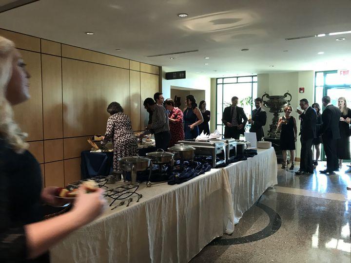 Tmx 2017 10 28 17 44 02 51 547672 Tulsa, Oklahoma wedding catering