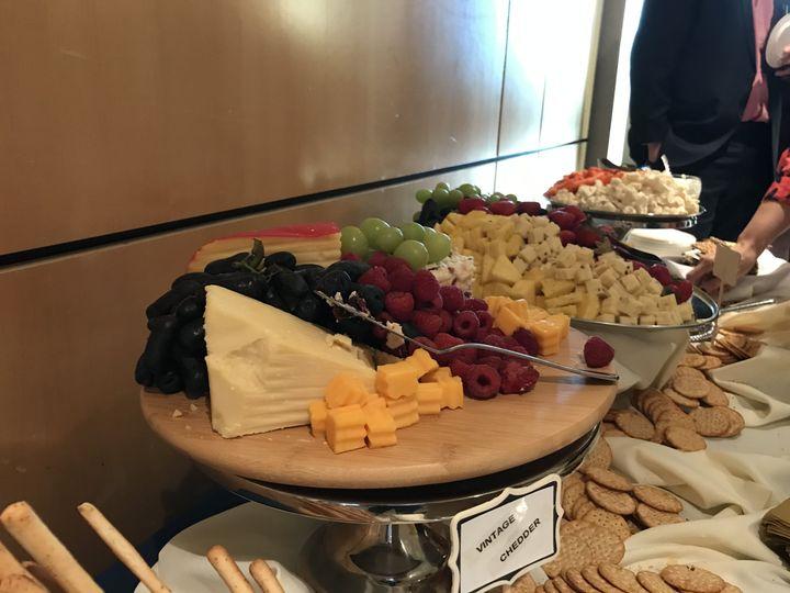 Tmx 2017 10 28 17 44 18 51 547672 Tulsa, Oklahoma wedding catering