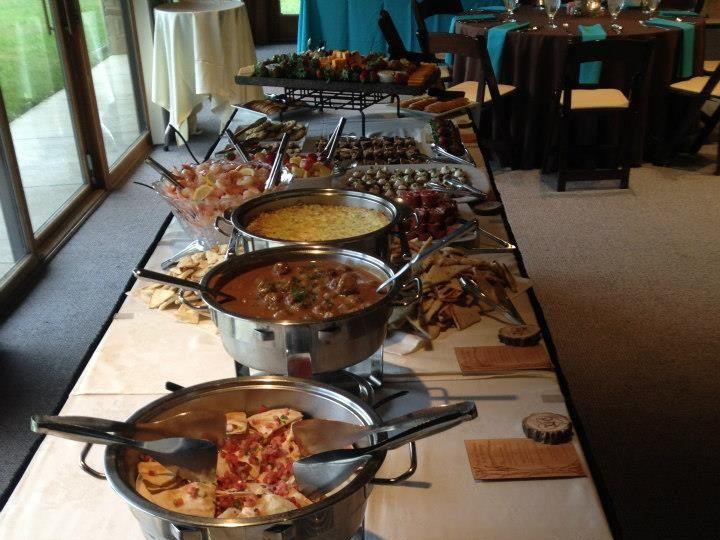Tmx 7 51 547672 Tulsa, Oklahoma wedding catering