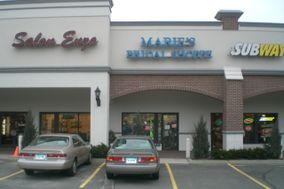 Marie's Bridal Shoppe ltd
