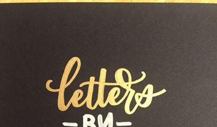 LettersByJo