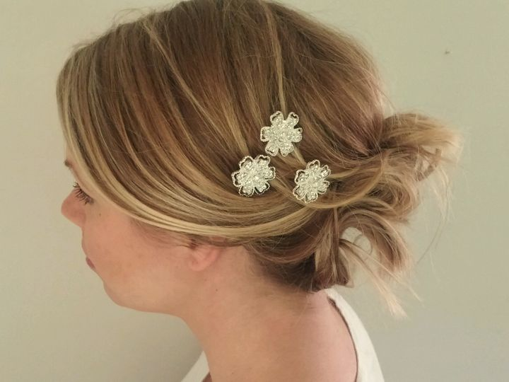 Tmx 1499092800241 Rhinestone Hair Sticks Exton, PA wedding favor