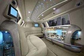 Ana's Limousines