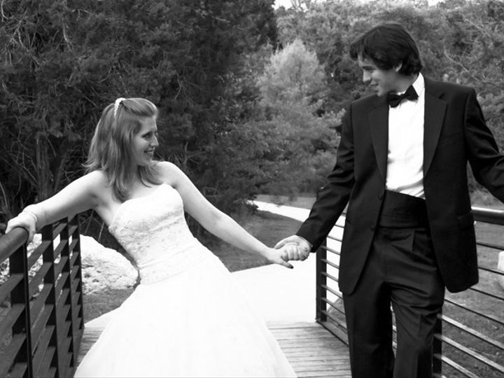 Tmx 1372346757375 Wedding Photography Austin Amanda 43 Austin wedding videography