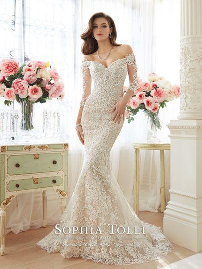 Elegant Bridal - Dress & Attire - Burlington, NC - WeddingWire